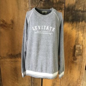 Levitate Surf Shop Sweatshirt